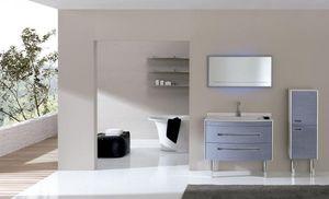 FIORA - colors - Badezimmer