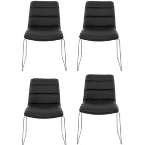 Kokoon - chaise design - Stuhl