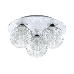 Eglo - altone - plafonnier 3 lumières | lustre et plafonn - Deckenleuchte