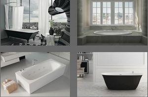 La Maison Du Bain -  - Freistehende Badewanne