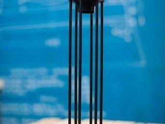 COMPAGNIE DES AMPOULES A FILAMENT - apt1 - Deckenlampe Hängelampe