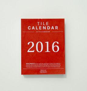 OCTAGON DESIGN -  - Büroterminkalender