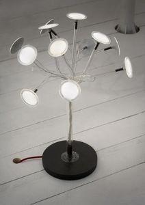 BLACKBODY -  - Tischlampen