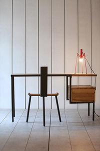 KANN DESIGN STORE -  - Schreibtisch