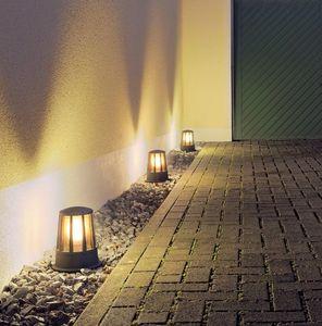 Intalite - cone - Leuchtpfosten