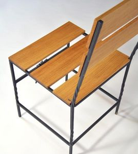 CREATIVE-IRON -  - Stuhl