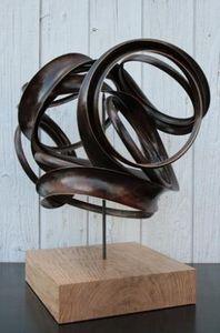 ELIE HIRSCH - danse - Skulptur