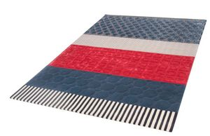 ROCHE BOBOIS - patchwork - Moderner Teppich