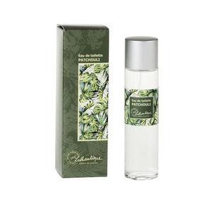 Lothantique - les secrets de joséphine cédrat - Parfum