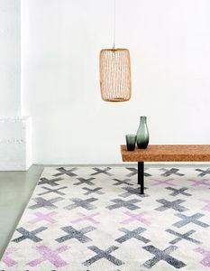 ART FOR KIDS - criss cross - Sonstige Teppiche