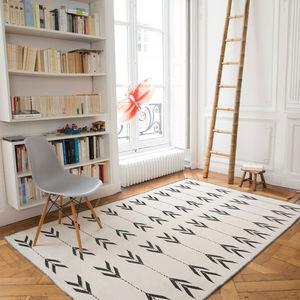 EDITO PARIS - tapis apache - Klassische Teppiche