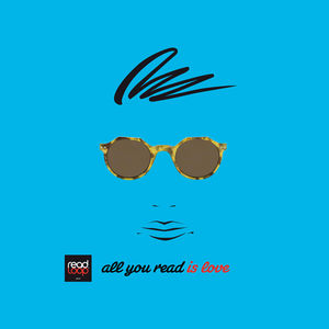 READ LOOP - hurricane - Sonnenbrille