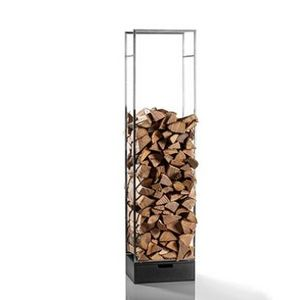 CONMOTO - margo brennholzregal - Kaminholzhalterständer