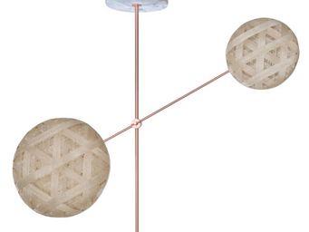 Forestier - chanpen-.. - Deckenlampe Hängelampe