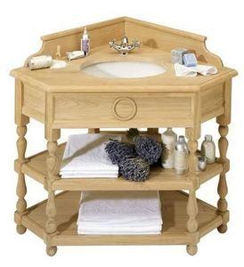 Meubles Strosser - t - Waschtisch Möbel
