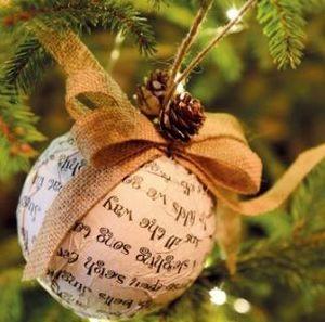 Blachere Illumination -  - Weihnachtskugel