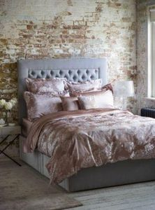 GINGERLILY - peony vintage pink - Bettwäsche