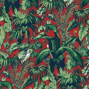 Edmond Petit - feuillage--- - Wandverkleidung