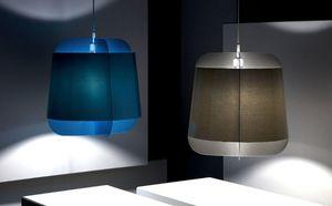DECODE LONDON - carbon lantern - Deckenlampe Hängelampe