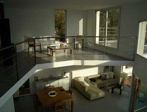 MODERNE METHODE -  - Dekorativ Beton Für Böden