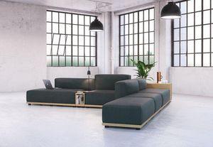 Studio ANNE BOYSEN - shuffl - Variables Sofa