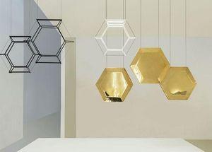 Inarchi - hexan - Deckenlampe Hängelampe