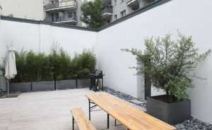 IMAGE'IN by ATELIER SO GREEN -  - Baumtopf