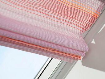 VELUX -  - Dachfensterrollo (innen)