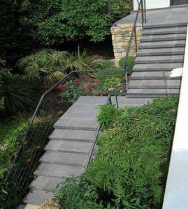 Rouviere Collection -  - Außentreppe