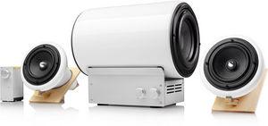 JOEY ROTH - ceramic speakers - Lautsprecher