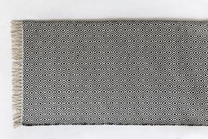 JAMINI - chandi - Moderner Teppich