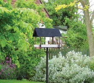 Esschert Design -  - Vogelfutterkrippe