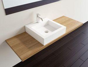 BADELOFT -  - Waschbecken Freistehend