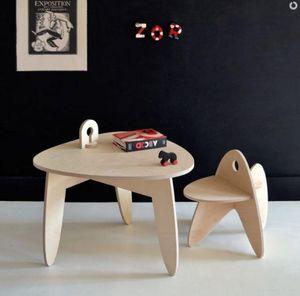 makémaké - météore - Kindertisch