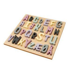 SEBRA INTERIOR -  - Kinderpuzzle