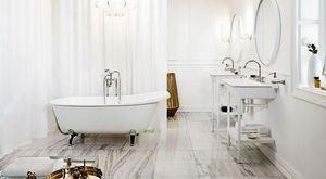 Zucchetti - agora - Mischbatterie Dusche Bad