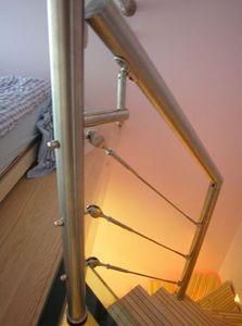 Concept 3000 -  - Treppengeländer