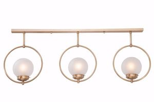PATINAS - new york pendant iii. - Deckenlampe Hängelampe