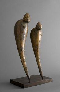 ROBERT ARNOUX -  - Skulptur