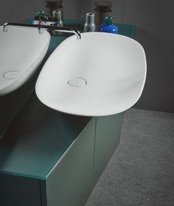 INBANI - -forma - Waschbecken Freistehend