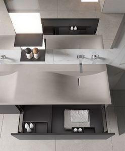 BMT - ..xfly - Waschtisch Möbel