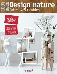 Editions Du Chêne -  - Deko Buch