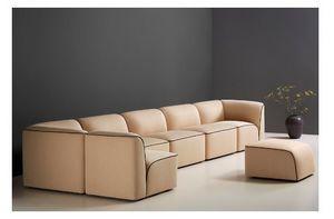 WOUD - flora - Sofa 5 Sitzer