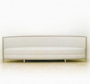 Ecart International -  - Sofa 4 Sitzer