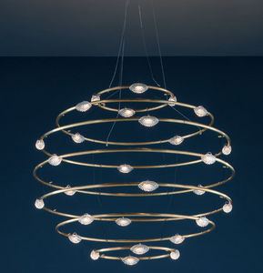 Catellani & Smith - petits bijoux - Deckenlampe Hängelampe