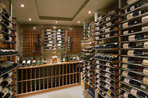 MILLESIME WINE RACKS -  - Flaschenregal