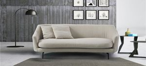 DESIGN ET MAISON -  - Sofa 3 Sitzer