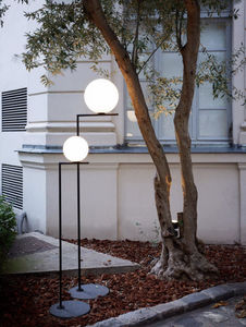 FLOS - ic lights - Led Gartenleuchte