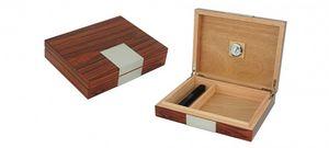 DESIGN ET MAISON -  - Zigarrenkassetten