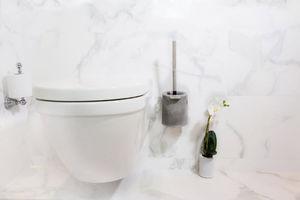 BIOM PARIS -  - Toilettenbürste
